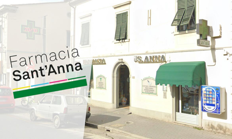 farmaciasantannacascina
